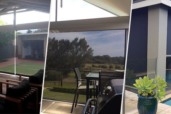 Importance of Outdoor Blinds