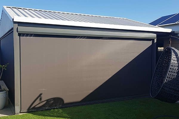 Outdoor Blinds by Alfresco Creations